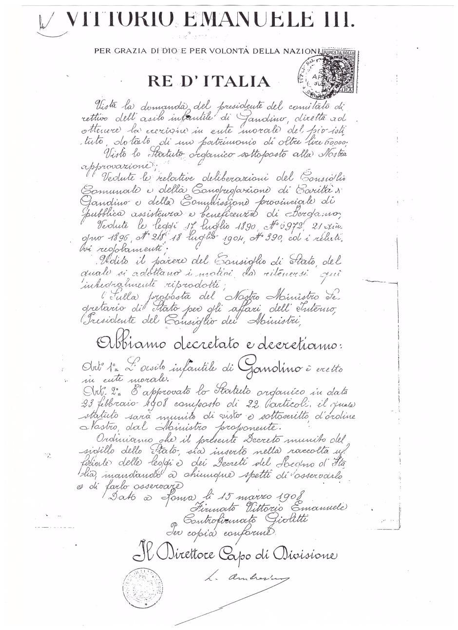 Decreto_Re_1908 001
